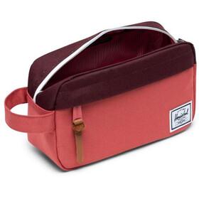 Herschel Chapter Carry On Matkailusarja, mineral red/plum
